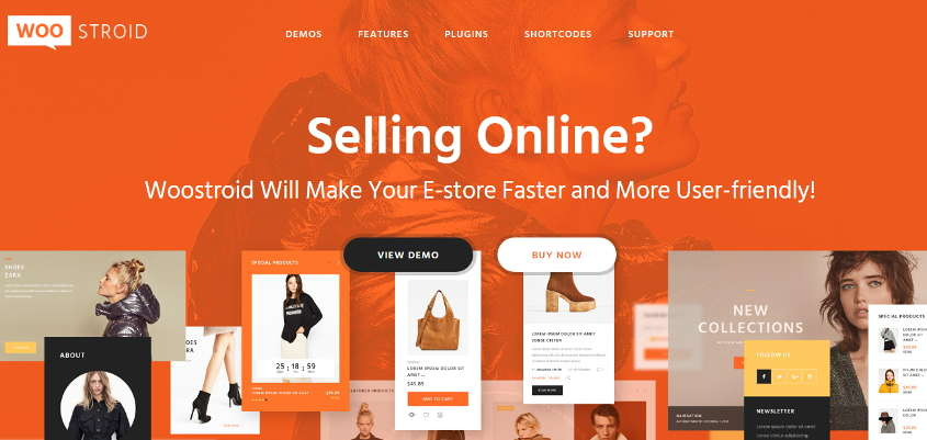 woostroid best woocommerce themes