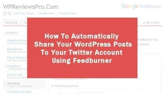 wordpress to twitter feedburner-google-socialize-featuredimage