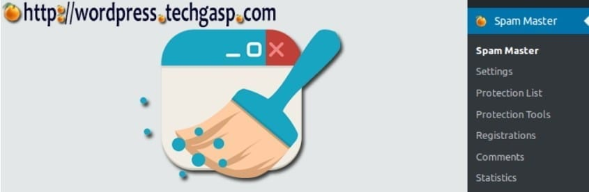 spam master - akismet alternatives