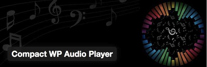 WordPress Audio Player Plugins