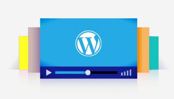 WordPress Video Player Plugins
