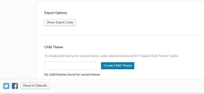 mythemeshop crypto create child theme