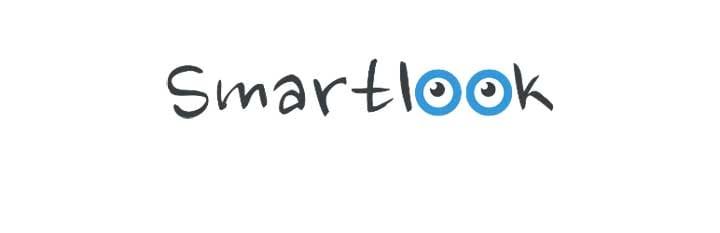 Smart look Visitor Screen Recording