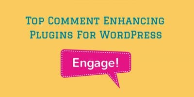 WordPress-Comments-Plugins