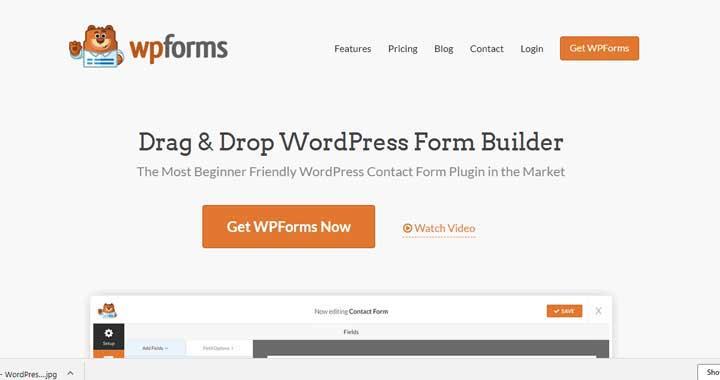 20 Best WordPress Contact Form Plugins of 2019 (Free & Popular)