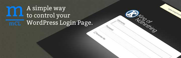 Memphis Custom Login