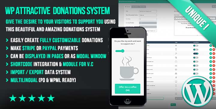 20 Best Online WordPress Donation Plugins For Charity