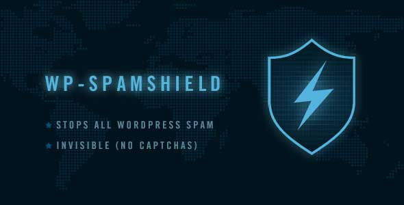 Wp- SpamShield Plugin