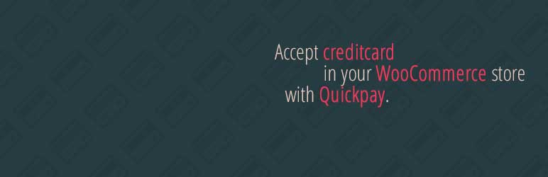 QuickPay WordPress Payment gateway Plugin