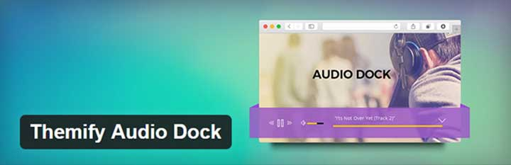 20 Best WordPress Audio Player Plugins of 2019 (Free and Popular