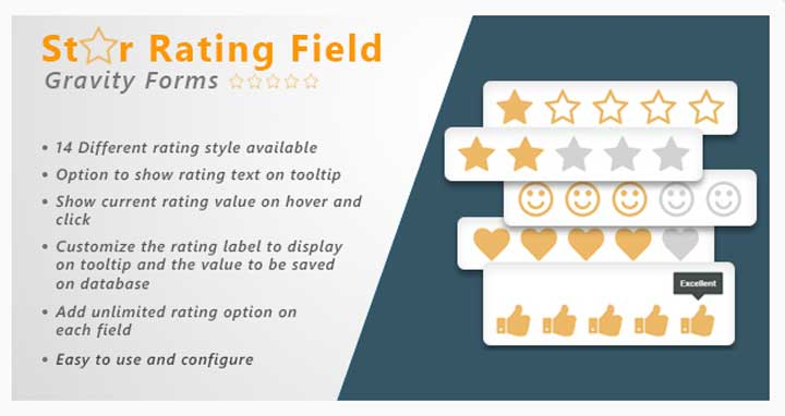 Universal Star Rating WordPress Plugin