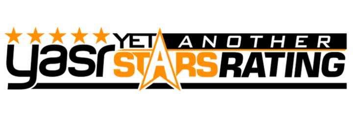 YASR- Yet Another Star Rating