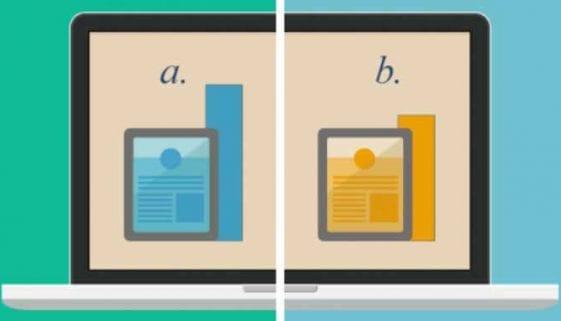 A/B Split Test WordPress Plugins