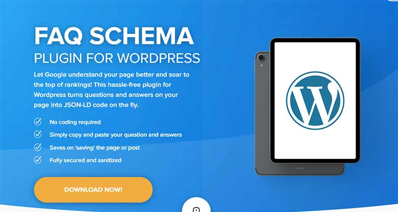 FAQ-Schema-Plugin-for-WordPress