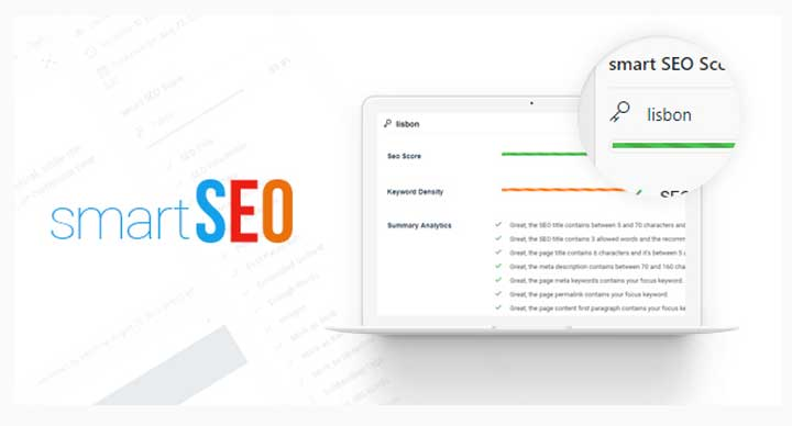 Smart SEO WordPress Plugin