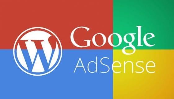 WordPress Adsense Plugins