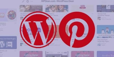 WordPress Pinterest Plugins