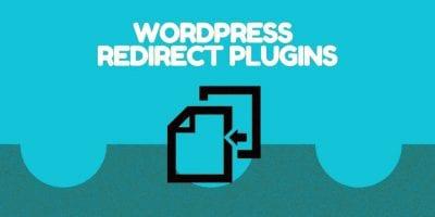 WordPress Redirect Plugin