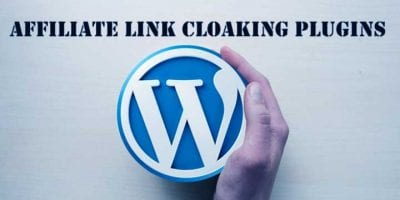 affiliate link cloak plugins