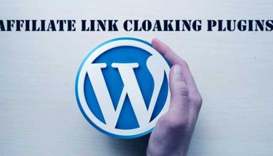 affiliate link cloak plugins