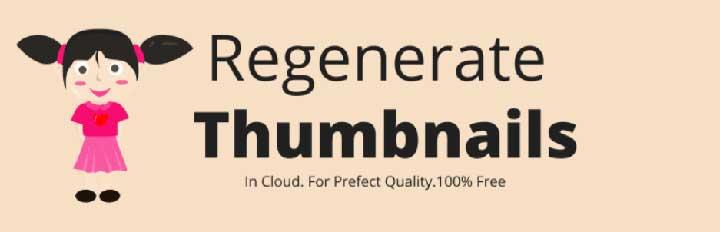 WP Thumbnails Regenerator