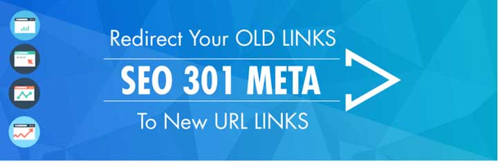 Seo 301 Meta: Manage Your Redirects