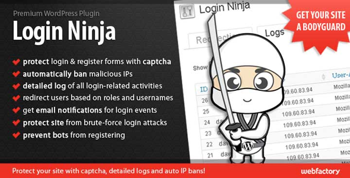 Login Ninja