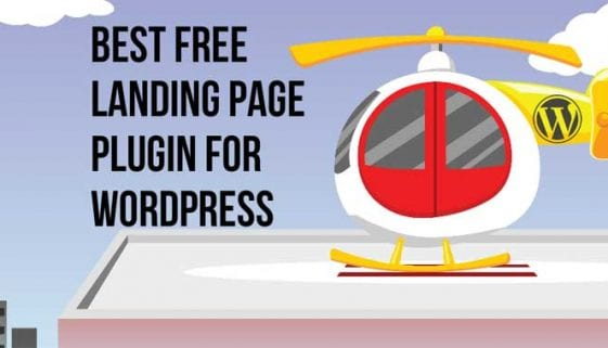 WordPress Landing Page Plugins