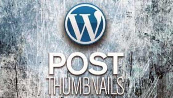 WordPress Plugins to Generate Thumbnail Images