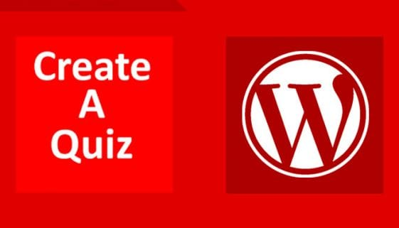 Create-a-Quiz-with-WordPress