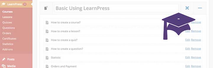 LearnPress WordPress Quiz Plugin