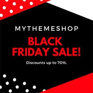 MyThemeShop Offer