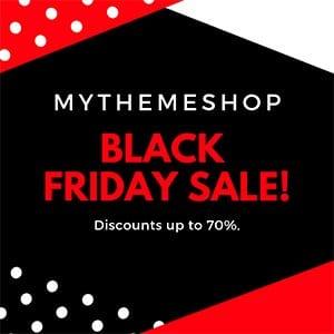 MyThemeShop Offer