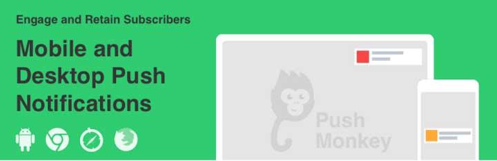 Push Monkey Pro