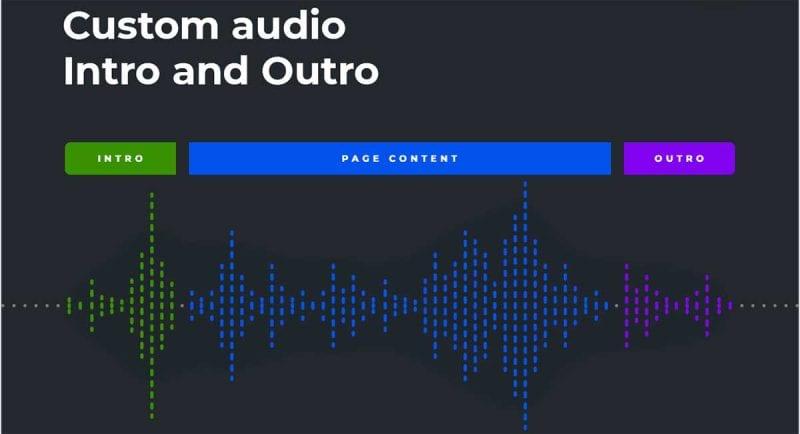 Speaker – Page to Speech Plugin for WordPress