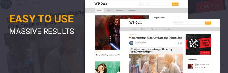Best Quiz Plugin for WordPress
