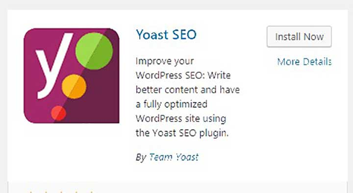 seo for wordpress website