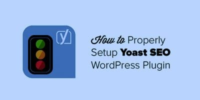 WordPress Yoast SEO Settings