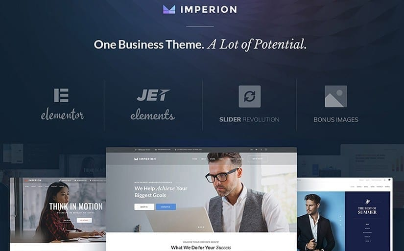 imperion theme