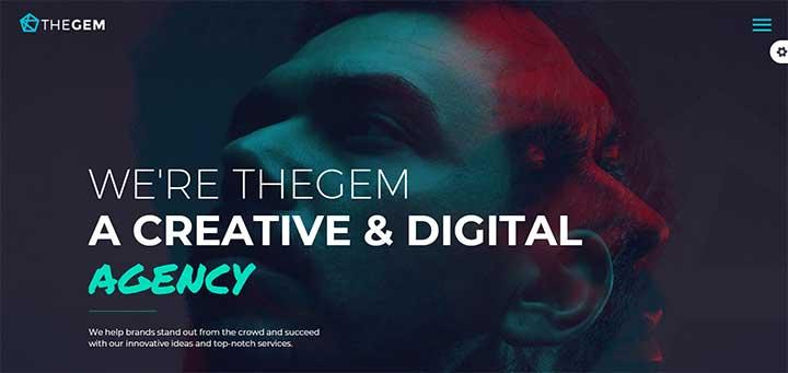 TheGem Multipurpose WordPress Theme