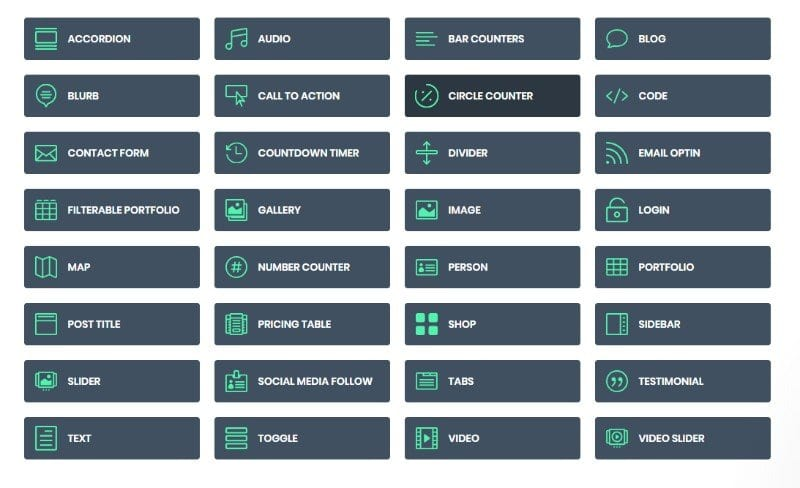 Extra Divi Page Builder