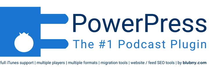 PowerPress-Podcasting-Plugin