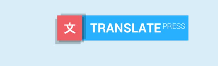 TranslatePress – Translate Multilingual sites