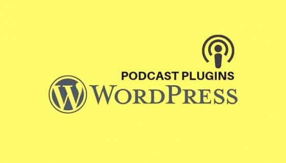 WordPress-Podcast-Plugins