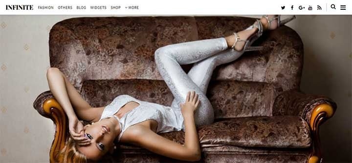 Chic WordPress Themes