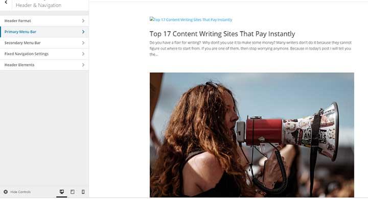 Divi WordPress Theme Review