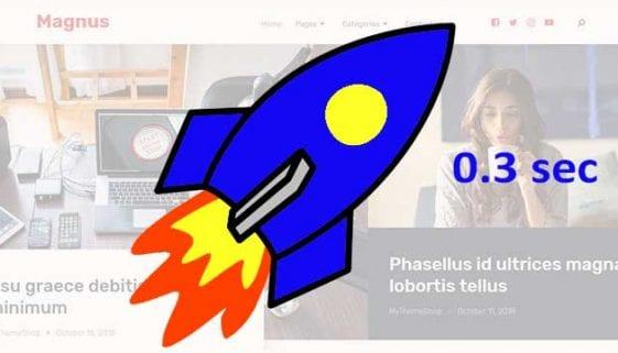 Fast-Loading-WordPress-Themes