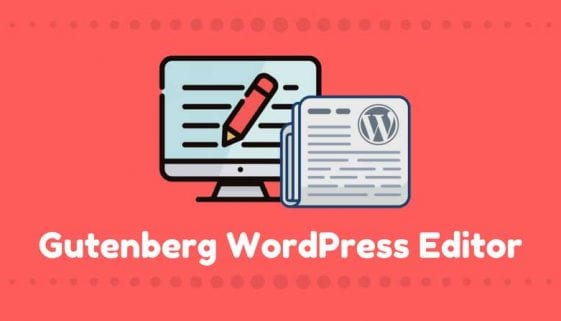 Gutenberg-WordPress-Editor
