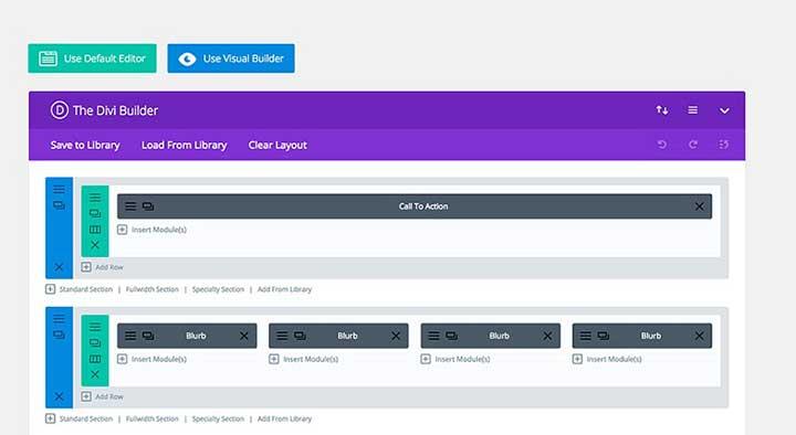 Divi Vs Ultra Custom Page Builder