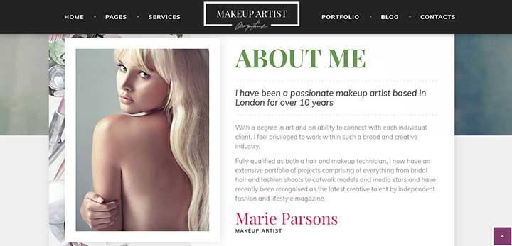 MakeUp Artist Pro